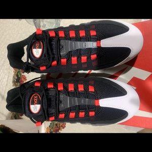 Nike vapormax '95